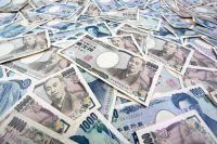 Курс иены упал до