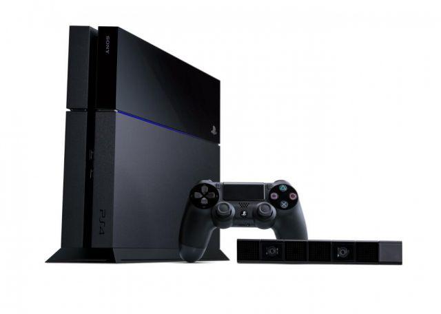 Playstation 4 продается