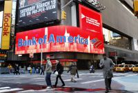 Банки США грозятся брать