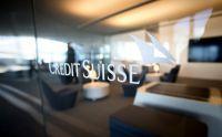 Трейдера Credit Suisse