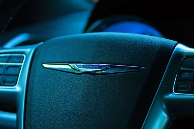 Fiat: Chrysler не