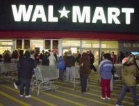 Wal-Mart сменит