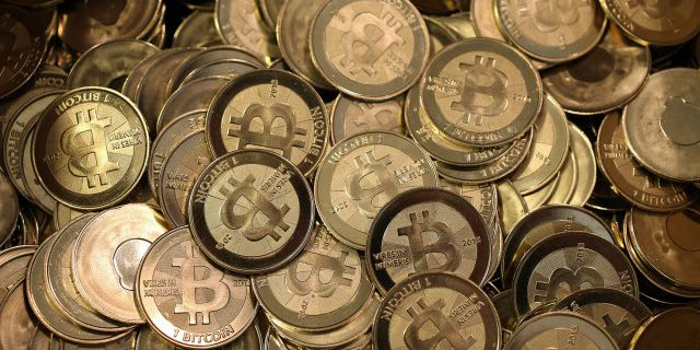 Отцы Bitcoin и Silk Road