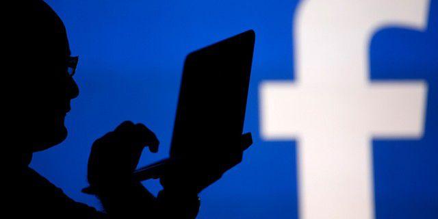 Facebook завлекает