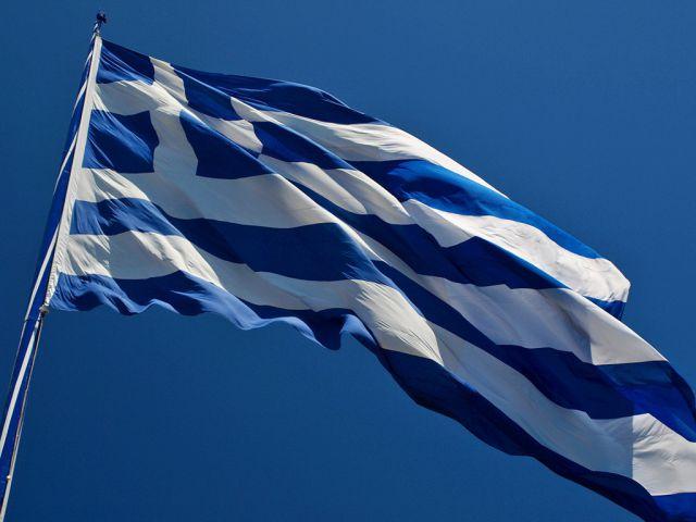 ОЭСР: ВВП Греции