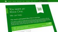 Рекламщиков Xbox One