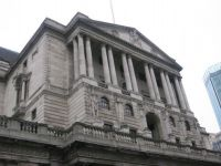 Банк Англии обеспокоен