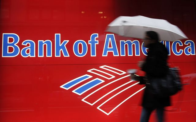 Bank of America выплатит