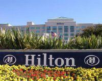 Hilton планирует