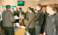 Клепач: безработица в РФ