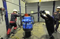 ФСТ: газ для предприятий