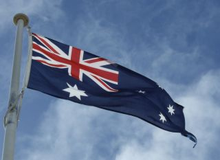 Рост экономики Австралии