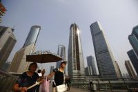 China Cinda проведет IPO