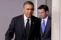 Обама намерен решить