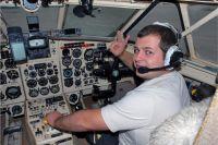 Иностранным пилотам