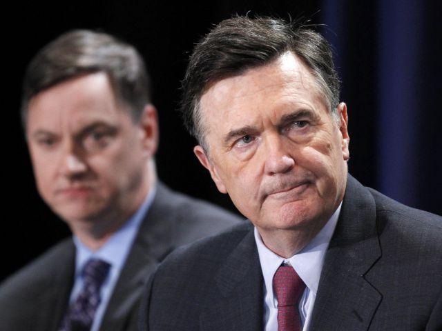 Локхарт: сокращение QE3