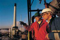 CFO нефтяных компаний