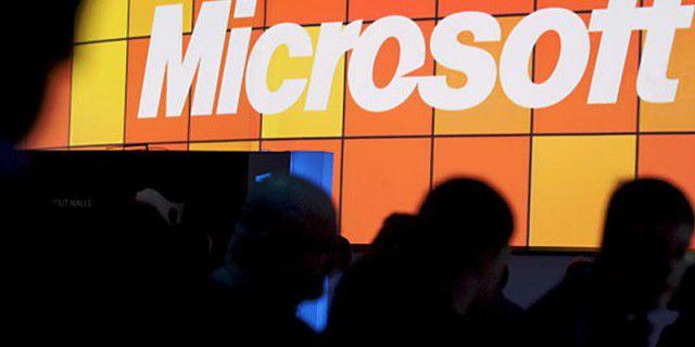 Акций Microsoft выросли