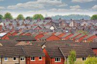 Цены на жилье в Британии