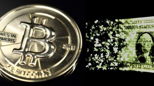 Bitcoin как прототип