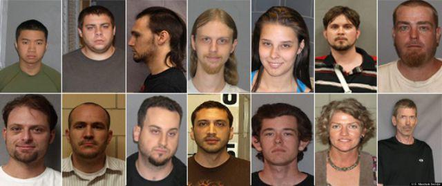 Хакеры, взломавшие