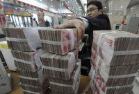 Долг компаний КНР равен