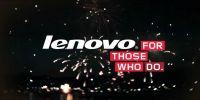 Lenovo собирается на