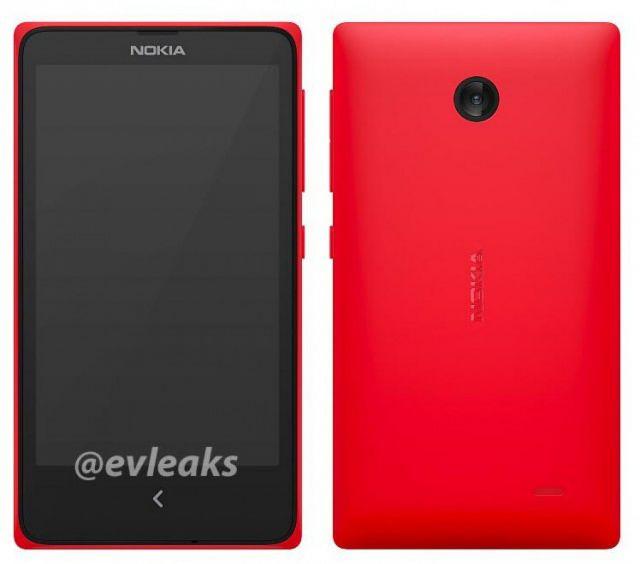 Nokia сделает