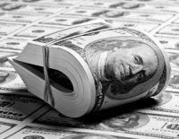 Индекс доллара торгуется