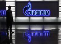 Группа Газпром попала