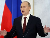 Путин: развитие Сибири и