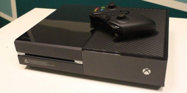 Xbox разошелся тиражом 2