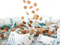 Годовая инфляция в РФ к