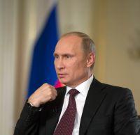 Путин: сельское