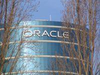 Прибыль Oracle в IV
