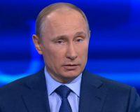 Путин: цены на газ для