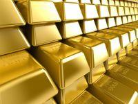Запасы золота в МРР