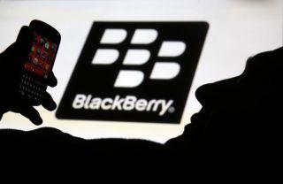 BlackBerry потеряла $4,4