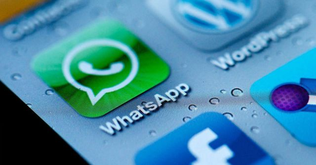 WhatsApp пользуются 400