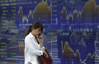 Азиатский долговой рынок