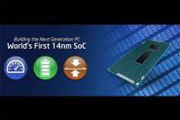 Intel поделилась планами