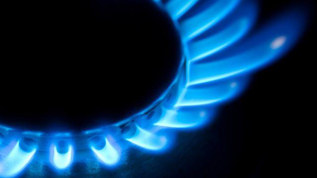 Цены на газ в США