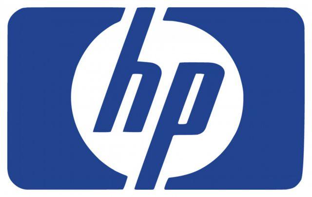 Hewlett-Packard может