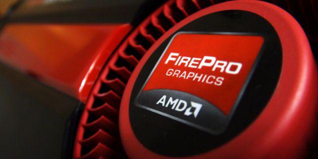 Доля AMD на рынке