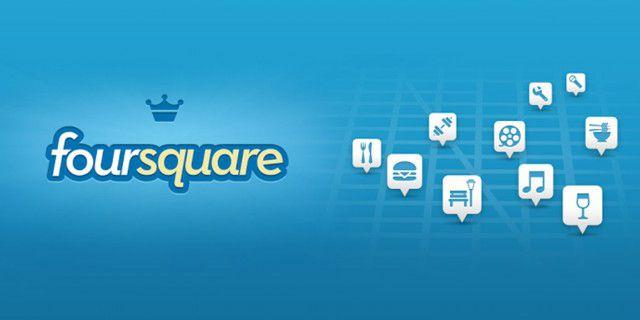Foursquare привлекла $35