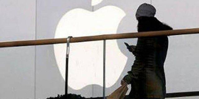 Apple оштрафована за
