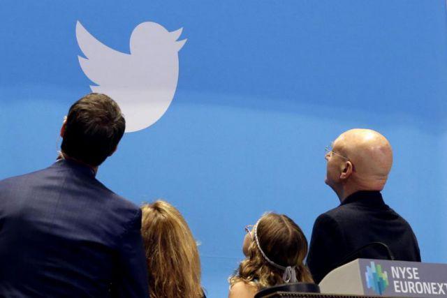 Акции Twitter растут на