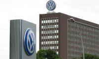 Volkswagen обошла GM на