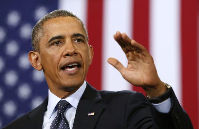 Обама подписал бюджет на