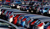 Продажи автомобилей во